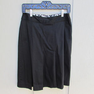Vintage Black Pensil Skirt!
